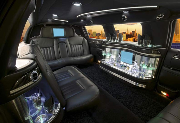 Prestige Luxury Car Rental North Carolina