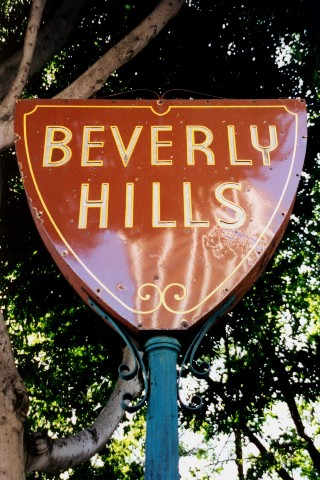 Beverly Hills Tours of Rodeo Drive