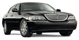 San Francisco Limousine & Car Service to Sfo Airport